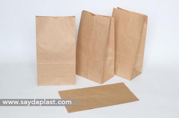 معرفی کاغذ کرافت و پاکت کرافت